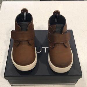 Nautica - toddler boy boot. Size 6